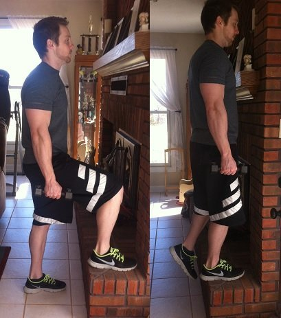 15 Must Try Muscle Building Home Exercises