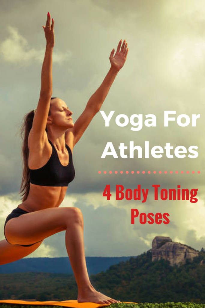 Everything You Need To Know About Yoga for Athletes