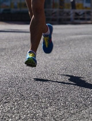 Finding the Right Type of Running Shoes for Your Body