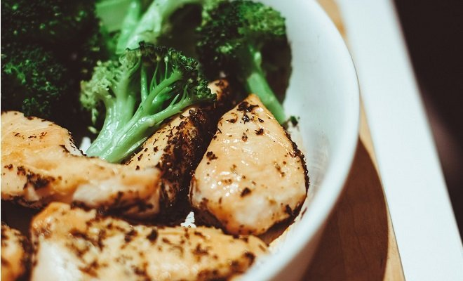 The Alpha Fitness Program Common Sense Nutrition