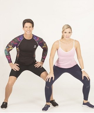 Athletic Wear - Workout With Style and Grace