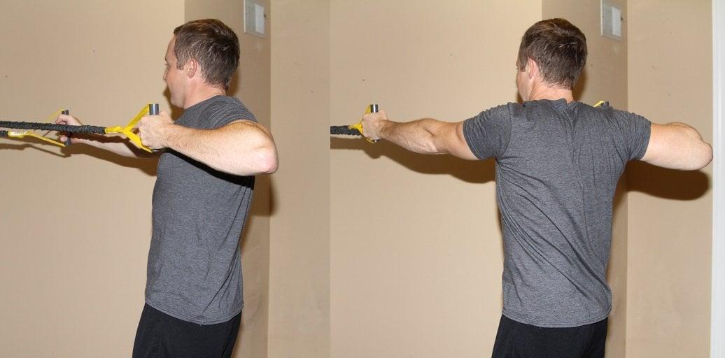 Have Shoulder Pain? 4 Shoulder Strength Exercises