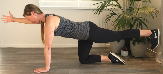 Functional Strength Yoga for Toned Abs and Flat Belly