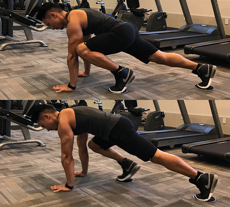 30 Minutes or Less Core Tightening Workout