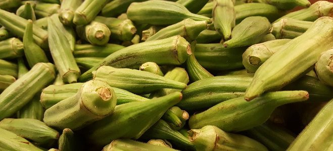 5 Amazing Health Benefits Of Okra