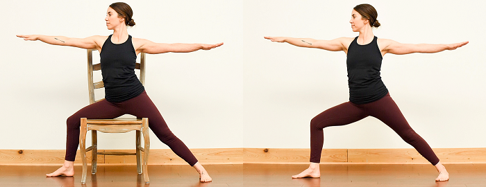 Fight Workplace Fatigue with Yoga at Work