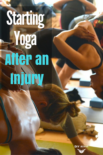 How to Ease Your Way Back into Yoga After Injury