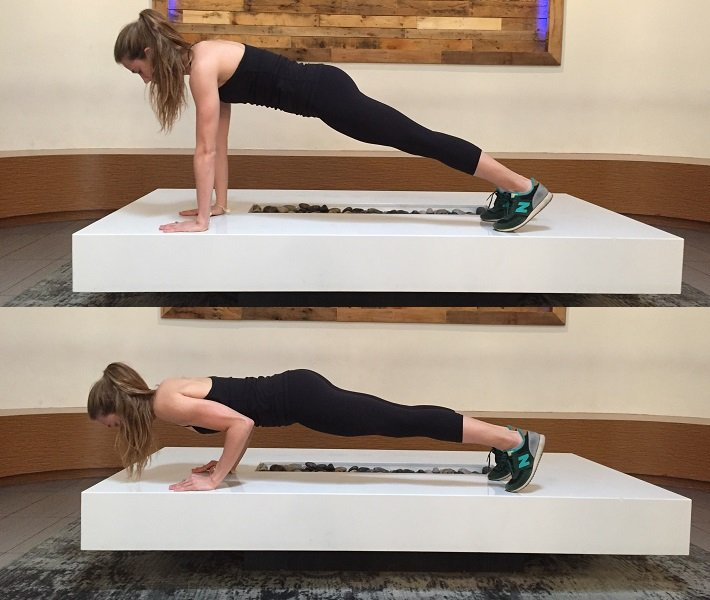 4 Simple Fat-Burning Exercises for Your Home Workout