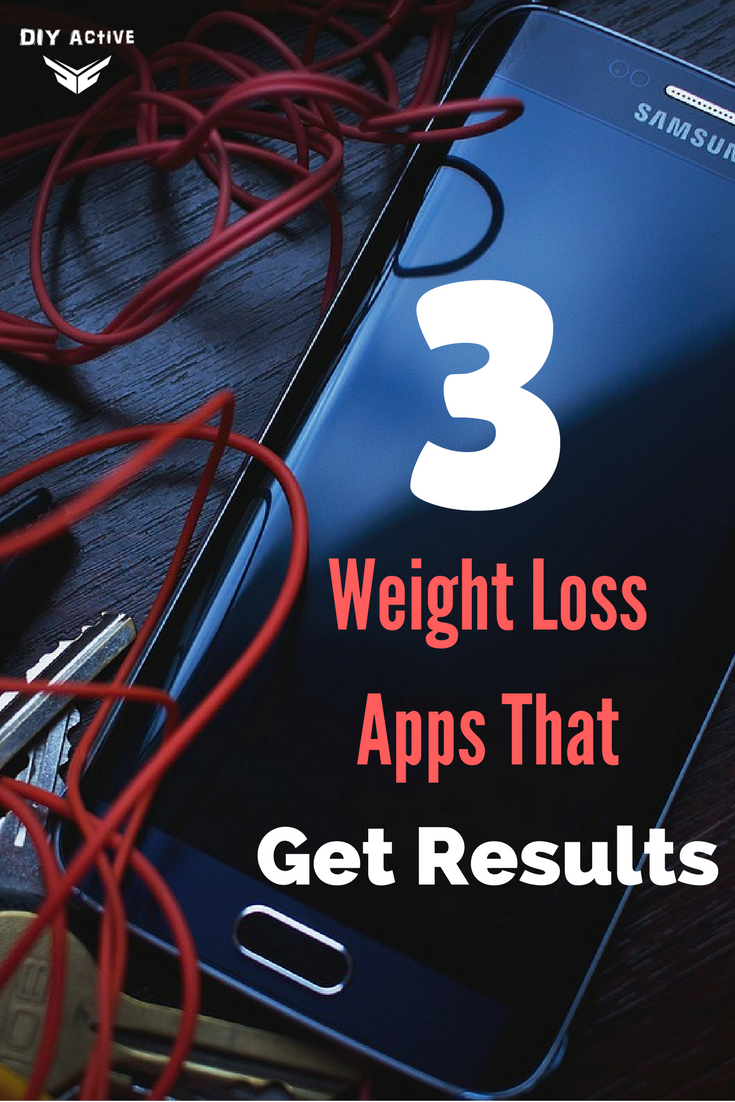 3 Weight Loss Apps to Help You Track Your Results