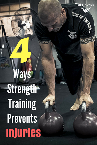 4 Ways Strength Training Can Prevent Everyday Injuries