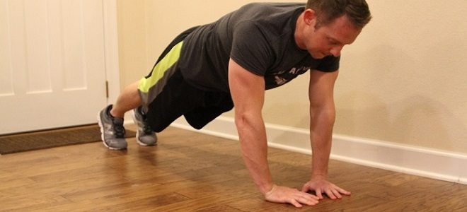 Push-Up Workout: How to Build An Amazing Upper Body