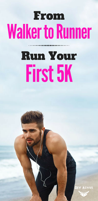 From Walker to Runner Run Your First 5K in 8 Weeks