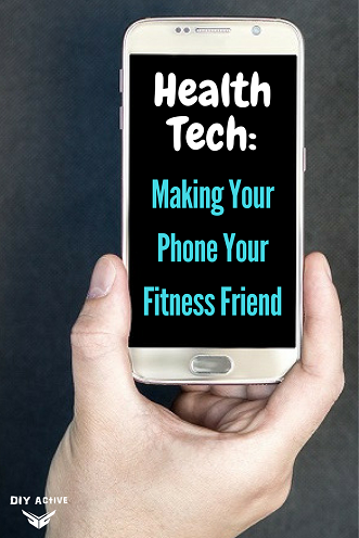 Health Tech Making Your Android Device Your Fitness Friend