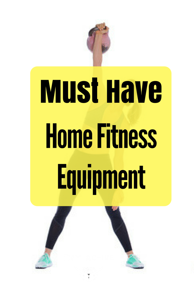 Home Fitness Equipment for the Ultimate Workout