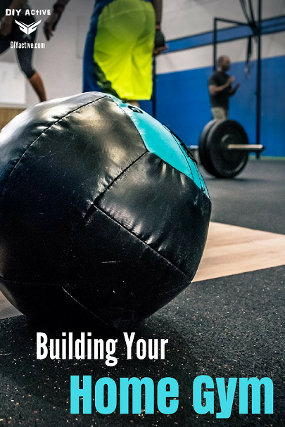 Home Gym Essentials: Lifting, Moving and Stretching