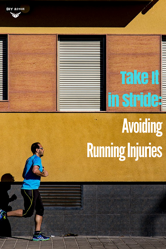 Take It in Stride: How to Avoid Running Injuries