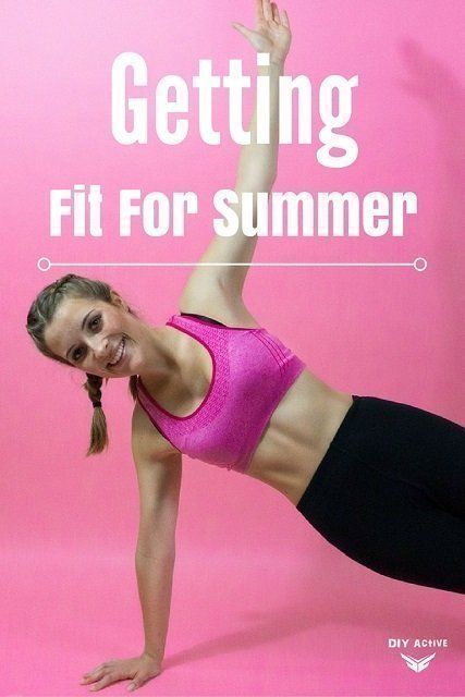 Fit For Summer 3 Pathways To A Better Shape