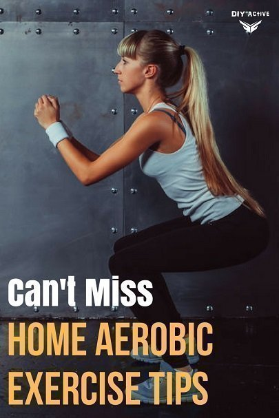Useful Insights on Home Aerobic Exercise