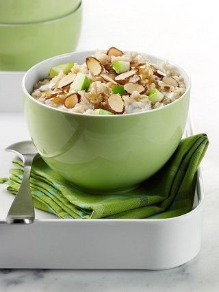 The health benefits of eating oats and oatmeal