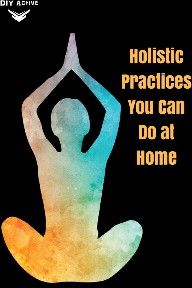 holistic, meditation