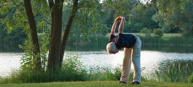 How to Stay Fit and Limber into Your Golden Years