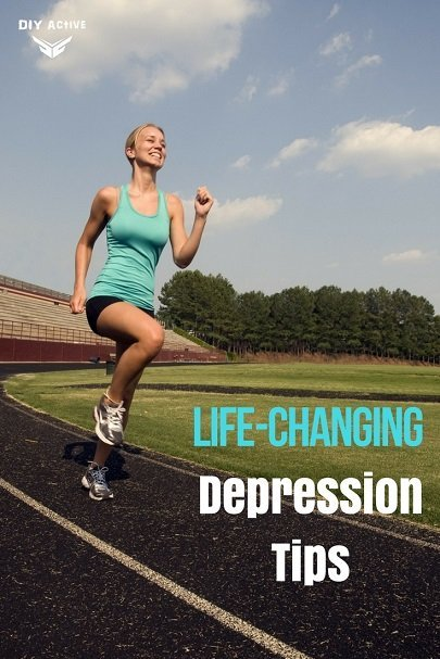 Life-Changing Depression Tips