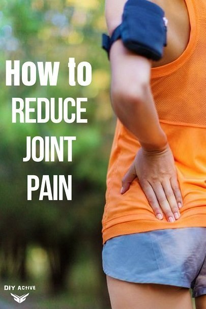 Take Care of Joint Pain by Shedding Excess Weight