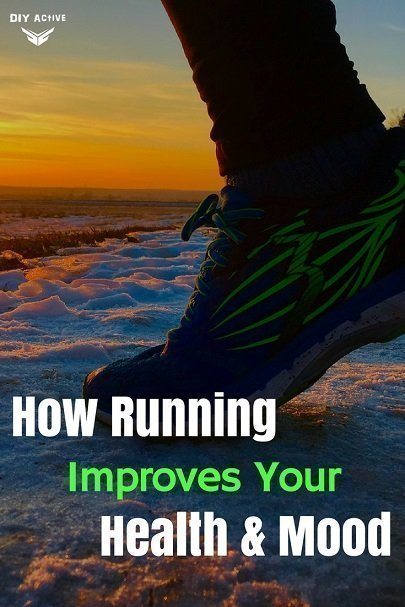 Top 5 Ways Running Improves Your Mood and Health
