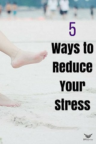 relax, stress, destress, reduce stress