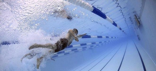 The Ultimate Health Benefits of Swimming
