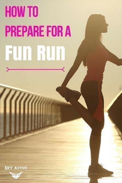How to Prepare for a Fun Run