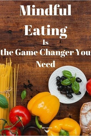 mindful eating, mindfulness