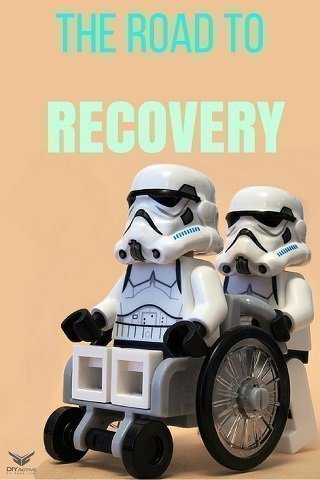 injury, recovery