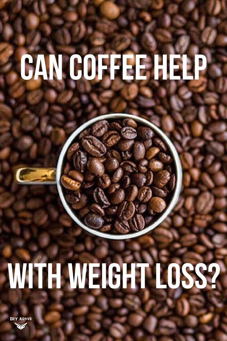 Want to lose weight? Coffee could be the key to it!