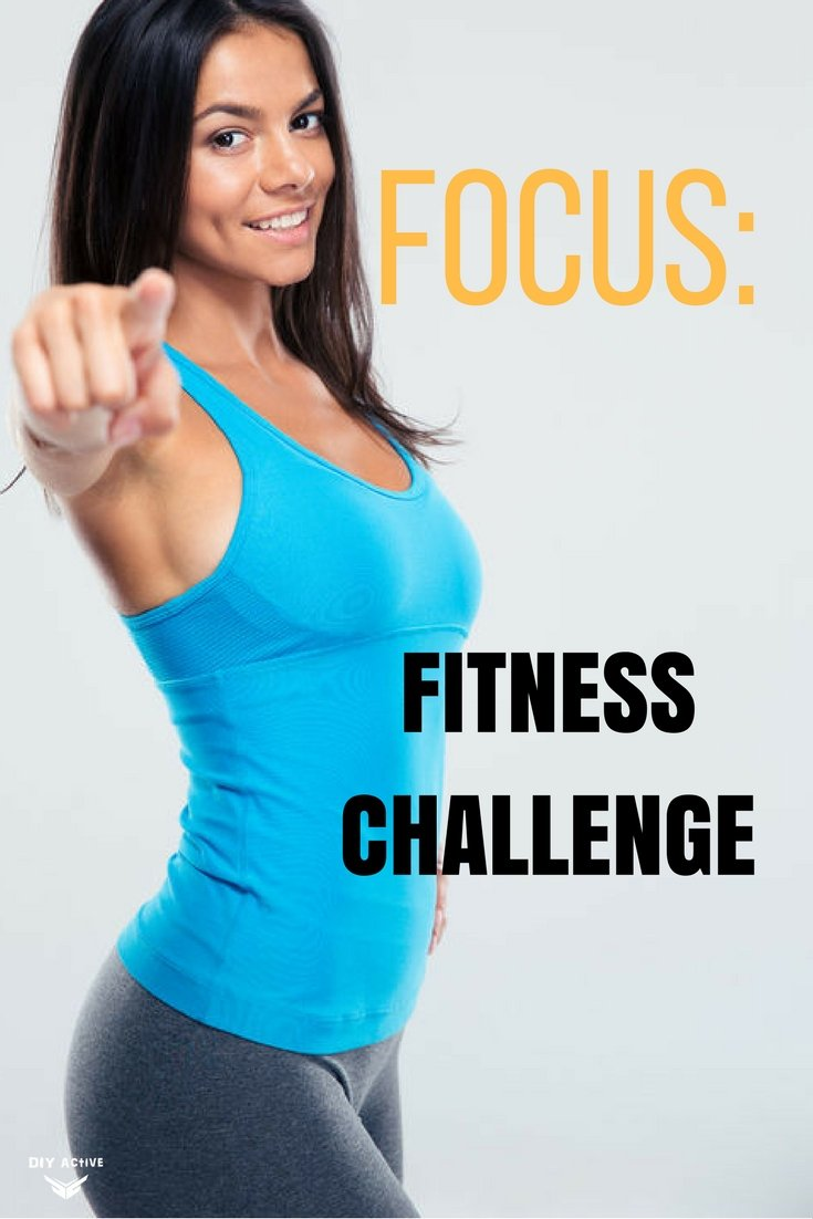 DIY Nation! We have a fitness challenge for you.