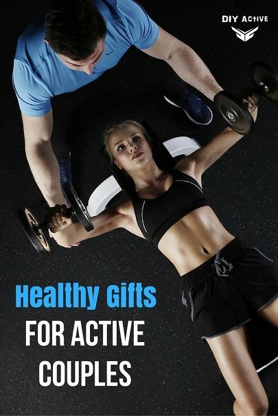 Healthy Gifts for Sporty and Active Couples