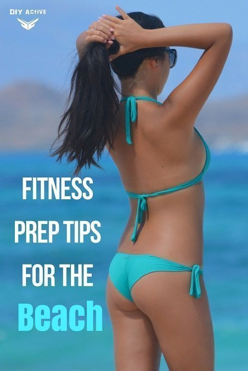 4 Fitness Prep Tips for Your Beach Vacation