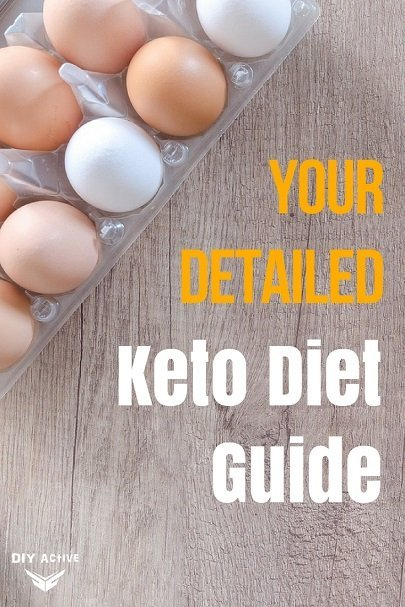 Your Detailed Keto Diet Guide