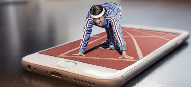 5 Top Apps for Your DIY Workout
