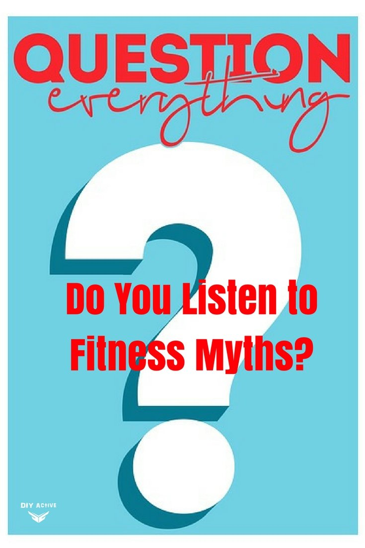 Workout advice can be confusing. Find out what's fact and what's myth here!