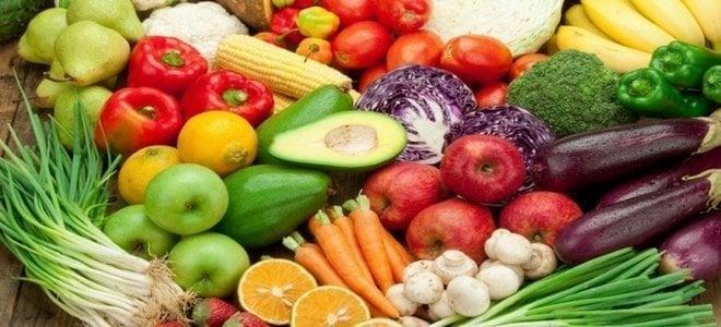 nutrition, healthy food