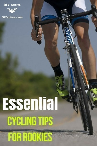 Essential Cycling Tips For Rookies