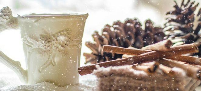 Have You Tried Cinnamon Tea?