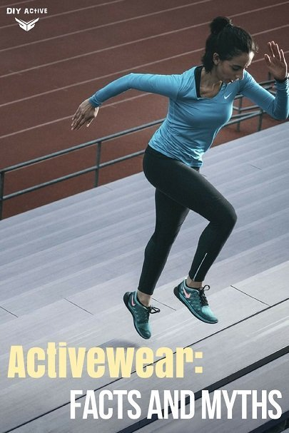 Activewear Innovations, Facts, and Myths
