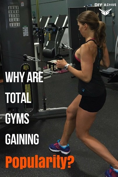 Home Fitness Why Are Total Gyms Gaining Popularity