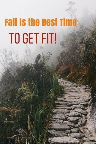 fall, exercise, motivation, fitness, activity