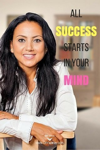 success, healthy mindset, lifestyle