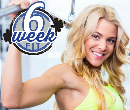 6 Week Fit Doable Home Fitness Plan