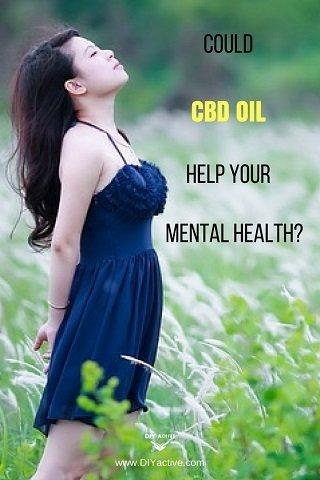 CBD, CBD oil, wellness, mental wellness