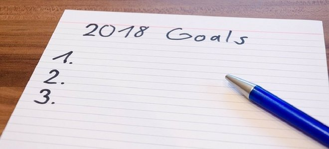 new year's, new years, 2018, goal setting, resolutions